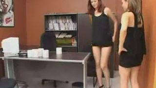 New Brazil Lesbian Scat Porno
